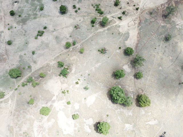 Desertification a Frontline Against Climate Change: IPCC | Inter Press  Service