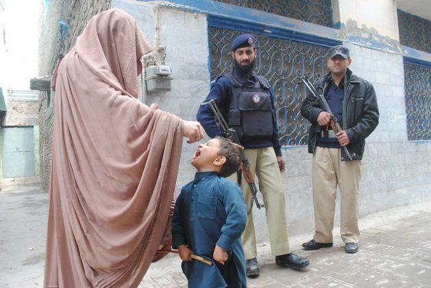 Govt prepared plan to make Pakistan Polio free: Dr. Zafar
