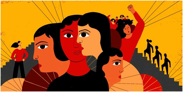 Violence against women and girls is among the most widespread, and devastating human rights violations in the world, but much it is often unreported due to impunity, shame and gender inequality