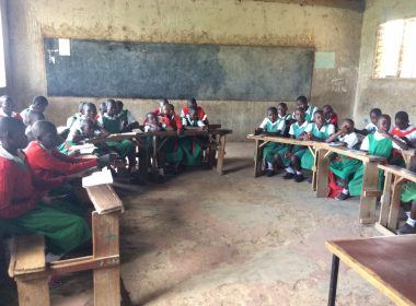 Addressing the Low Female Representation in STEM Education