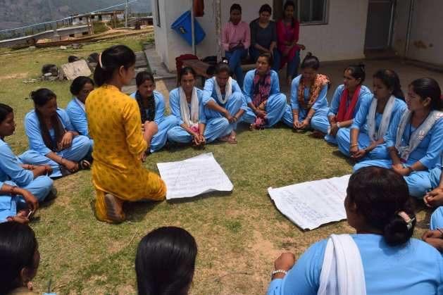 It is easy to be cynical about recent reports of actions taken to endchhaupadi, the traditional practice in parts of western Nepal of segregating menstruating women.