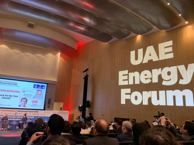The increased frequency of climate-induced weather extremes and public opinion pressure are forcing even major fossil fuel exporting countries in West Asia to make a big push towards renewable energy