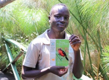 The Boardwalk For Birds: Protecting Lake Victoria's Dunga Beach Wetland