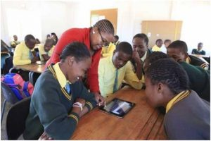 Access to e-learning is not a panacea to the challenges in South African education. But it does provide an opportunity to make access to learning resources for all children more equitable.