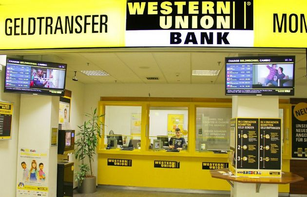 An empty money transfer office in Las Vegas, Nevada, which is usually packed with migrants sending remittances home from the U.S. to their families in Central America. The city, dedicated to leisure and tourism, has been paralysed by the COVID-19 pandemic, leaving thousands of migrant workers without employment or income. CREDIT: Western Union - Remittances that support millions of households in Latin America and the Caribbean have plunged as family members lose jobs and income in their host countries