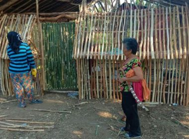 Philippines' Senior Citizens Vulnerabilities Increase Because of COVID-19 Lockdown