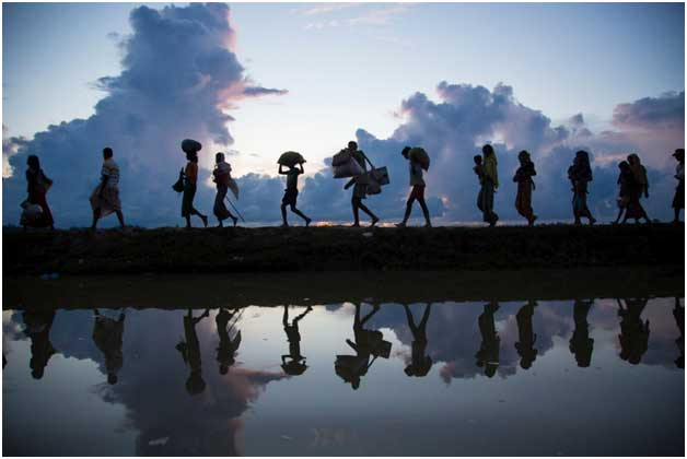 """The world is in the midst of the Great Migration Clash, a bitter struggle between those who """"want out"""" of their countries and those who want others to """"keep out"""" of their countries. More than a billion people would like to move permanently to another country and no less than a billion people say fewer or no immigrants should be allowed to move into their countries."""