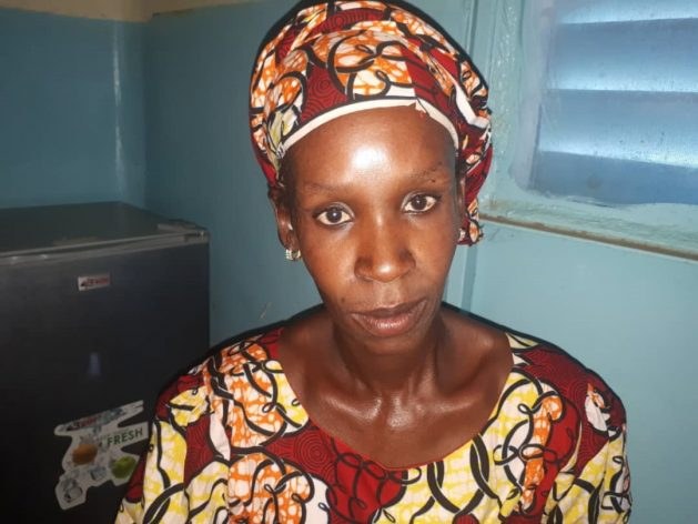 Ndiabou Niang was able to get access to prenatal care after her town's mayor decided to finance the health membership of nearly 300 women and children. Courtesy: Réseau Siggil Jigéen