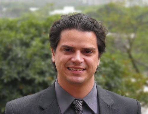 Adalberto Maluf, president of the Brazilian Association of Electric Vehicles and director of marketing and sustainability at BYD Brazil, a subsidiary of the Chinese company that is the world's largest producer of electric buses and one of the largest makers of solar batteries and panels, hopes that public environmental and health awareness in the wake of the COVID-19 pandemic will drive the electrification of transportation, especially urban transport. CREDIT: Courtesy of Adalberto Maluf