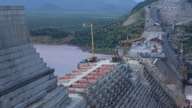The world may never have been as close to a 'war over water' as it is now, following the escalation in the dispute between Egypt and Ethiopia over the construction of the Grand Ethiopian Renaissance Dam (GERD), which has reached its final stage