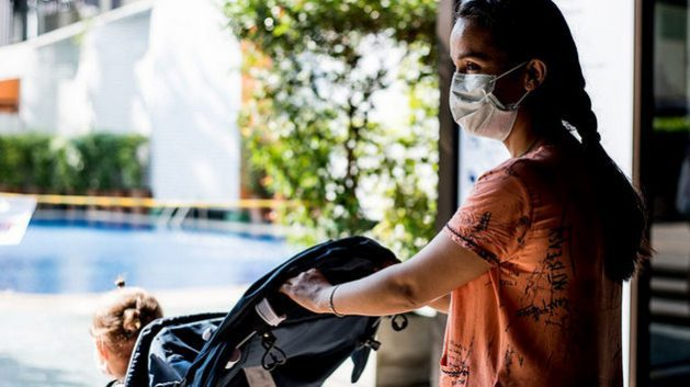 The pandemic is disproportionately affecting women workers. Governments should prioritize policies that offset the effects the COVID-19 crisis is having on their jobs.