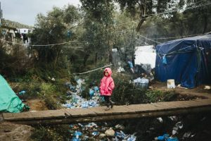 """Although the right to seek asylum is recognized nearly universally, governments across the globe are increasingly declaring, """"Not Here!"""". Those governments view the large and growing numbers of men, women and children seeking asylum in their countries as serious threats to their native populations, ways of life and cultures."""