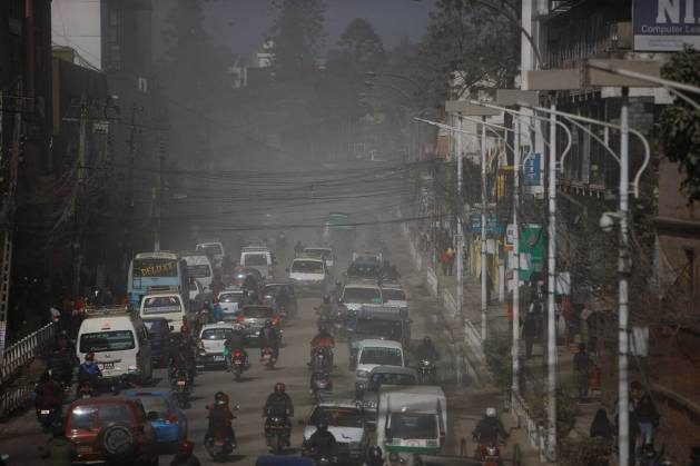 12 December will be the fifth anniversary of the Paris Agreement and 196 countries, including Nepal, will be presenting theirNationally Determined Contributions(NDCs) to reduce the impact of the climate crisis