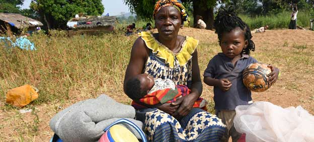 The crisis in the Central African Republic is a neglected one, receiving little attention despite the humanitarian consequences it has triggered since the outbreak of civil war around 2013. More than half of the country's 4.9 million inhabitants live in desperate need,
