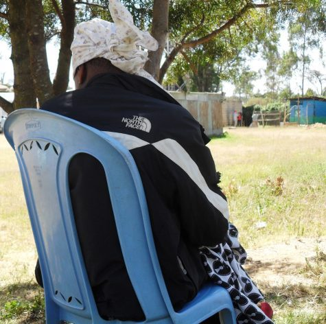 The ability of trafficked persons to access services has greatly reduced. In many countries, resources that had been set aside for legal, physiological and police support for trafficked persons have been diverted to deal with the effects of the pandemic. Credit: Miriam Gathigah/IPS