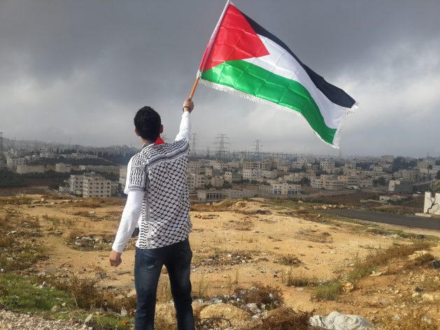 When the previous US administration pulled its aid, the impact was enormous on the Palestinian people. As a result, funding for hospitals in East Jerusalem dropped, which would then go on to affect Palestinians during the pandemic.Photo by Ahmed Abu Hameeda on Unsplash