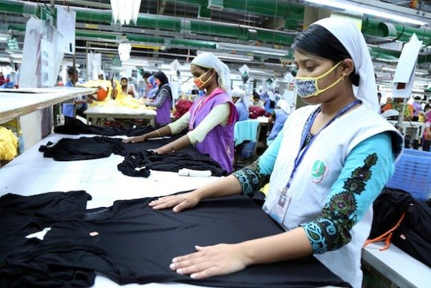 Hiring women in supervisory roles can change the exploitative work culture of the garment industry and promote gender equality in the workplace