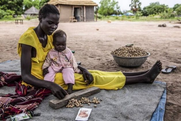 More than a year after the start of the pandemic, food security and nutrition security continues to show its fragility: more than 690 million people suffer from hunger - the outbreak of the pandemic projected an increase of 130 million in the number of people affected by chronic hunger in the world