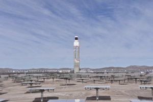 The Cerro Corredor solar complex in the Atacama Desert in northern [...] <a class=