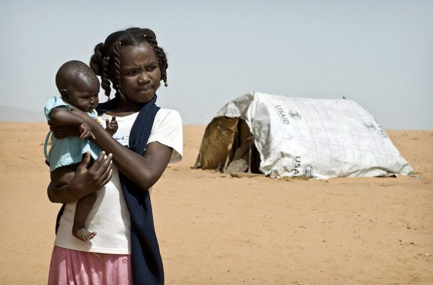 Africa has the highest rate of child marriage, with nearly four in 10 girls married before age 18. In Niger, for example, over 77% of girls are married before the age of 18
