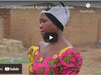 German Development Agency Raises Awareness of Teen Pregnancy in Burkina Faso