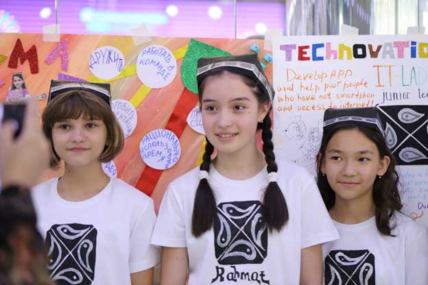 """The theme of this year's annual International Day of the Girl Child, on October 11, """"Digital generation. Our generation."""", recognizes the digital transformation brought about by the COVID-19 pandemic. But while the pandemic accelerated the transition to online learning, working and networking, it also accelerated women and girl's risk of being left behind."""