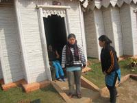 These students at the Samata school in Kathmandu, Nepal enjoy the benefit of cheap but quality education. Credit: Damakant Jayshi/IPS