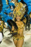 Carnival in Rio de Janeiro  Credit: Public domain