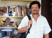 Humberto Ríos Credit: Patricia Grogg/IPS