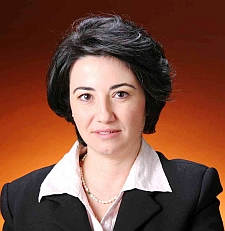 Arab-Israeli member of the Knesset, Haneen Zoabi. Credit: Mel Frykberg/IPS