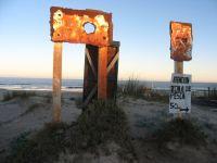 Coastal degradation hurts fish and fisherfolk alike.  Credit: Inés Acosta/IPS