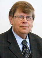 Olli Heinonen, IAEA Deputy Director General and Head of the Department of Safeguards. Credit: IAEA
