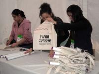 Preparing for Fourth Americas Social Forum Credit: Natalia Ruiz  Díaz/IPS