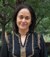 Ingrid Srinath Credit: Beatrice Paez/IPS