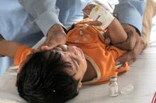 'You cannot do public health on a prayer,' Pakistani doctors say. Credit: Fahim Siddiqi/IPS