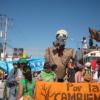 Via Campesina march Credit: Diana Cariboni/IPS