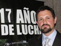 Juan Pablo Sáenz, one of the five Ecuadorean attorneys who won the case against Chevron.  Credit: Gonzalo Ortiz/IPS