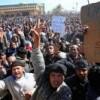 Thousands restless to leave Libya swarm the Tunisian border. Credit: UN Photo/UNHCR/A. Duclos