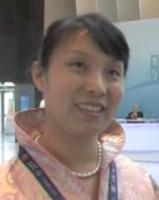 Jany Chen, CEO of Shanghai Environmental Group, speaks with IPS. Credit: Sanjay Suri/IPS