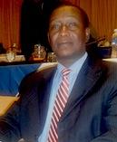 Tanzania ministry of water official, Sylvester Matemu.  Credit: Erick Kabendera/IPS