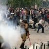 Police detained several Kashmiri juveniles for stone-pelting in the 2010 unrest.  Credit: Sana Altaf/IPS