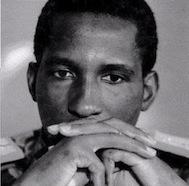 The late Thomas Sankara. Credit: Olivier Bain/Wikicommons