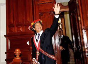 Eduardo Nayap  Credit: Congress of Peru