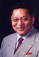 Pema Gyalpo, author and Tokyo-based expert on Tibetan affairs  Credit: Catherine Makino/IPS