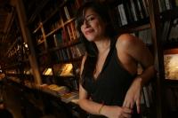 Argentine writer Pola Oloixarac Credit: Carolina Camps/IPS