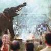 Kerala is seeing increasing instances of temple elephants running amok. Credit: K.S. Hari Krishnan/IPS
