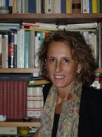 "Luisa Capelli: Italian feminism ""has been marginalised"" Credit: Oriana Boselli/IPS"