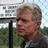 Schoolteacher Rick Koechl worries about sour gas wells near his home.  Credit: Chris Arsenault/IPS