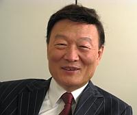Samuel Koo, GNRC Third Forum organising committee chair and South Korea's cultural cooperation Ambassador.  Credit: Lynette Lee Corporal/IPS