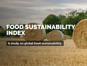 Food Sustainability Index